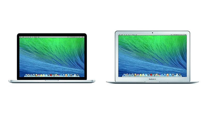 Review: MacBook Air vs. MacBook Pro
