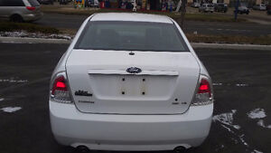 FORD FUSION SEL  2006 LEATHER  SUNROOF EXCELLENT CONDITION Strathcona County Edmonton Area image 4