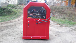 Lincoln AC/DC 225/125 Stick Welder