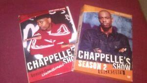 Chappelle's Show Seasons