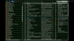 ☣DJ MUSIC COLLECTION 2TB HARD DRIVE OF MUSIC..UPDATED
