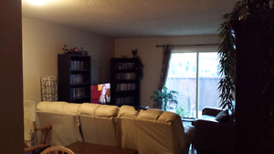 Roomate Wanted Aug 1st,  $500
