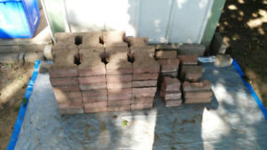 Free:  Pavers/Bricks