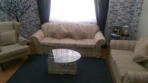 Living Room Set $350 OBO