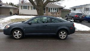 2009 Chevrolet Cobalt Lt Coupe (2 door) 3000$ OBO