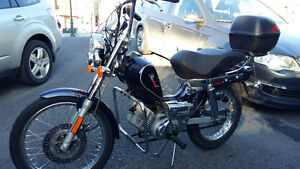 Tomos Revival Cyclomoteur Moped Mobylette Scooter