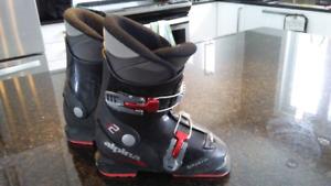 Bottes de ski Enfant 175, Junior US 10