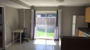Ground Floor - 1 Bed Room Apartment for Rent