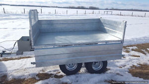 ATV OFFROAD TRAILERS ****LIMITED QUANTITIES**** St. John's Newfoundland image 10