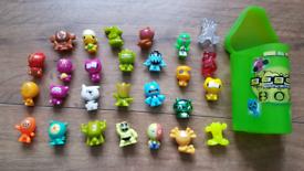 Collection of GO GOS CRAZY BONES