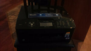 Brother All-In-One Printer/Copier/Fax/Scan