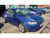 2008 (08) VOLVO S40 1.8 S 4DR