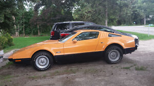 Bricklin for sale