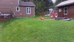 Entretiens de terrains.résidentiels et déneigements Saguenay Saguenay-Lac-Saint-Jean image 7