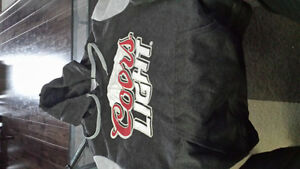New coors light hoodie