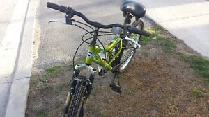 Childs Bike Barely Used