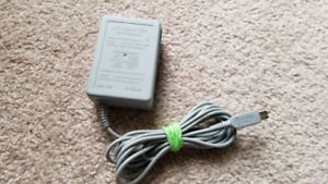Nintendo DSi XL 3DS 2DS Charger