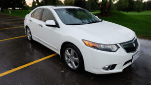 2012 Acura TSX w/Premium Package
