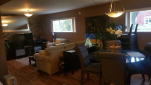 Jan15th/Feb1st - Share Nice Large 2-Bdrm Main Floor House