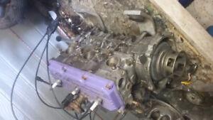 95 polaris xlt 600 motor new top end