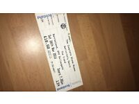 'The Complete Stone Roses' tickets