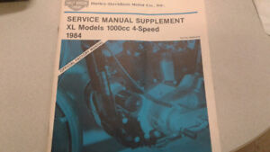 Harley Davidson Manual