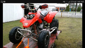 Will buy any offroad toys and motors