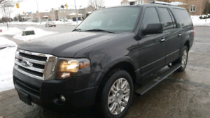 FORD EXPEDITION LIMITED 2012 (PROPANE & GAS)