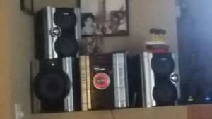 trade sony stereo system with sub for ps3 or xbox360