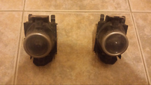 Ford Fog Lights 6E5Z15200A