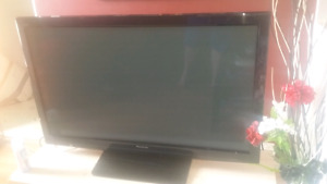 Panasonic 54inch make offers low ballers will not get a response