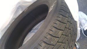 "Toyo Observe 225/55R18 - 18"" tire for sale"