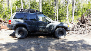 1995 Jeep Cherokee Other