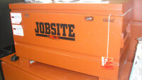 JobSite Storage Box Starting @ 357.00 Each