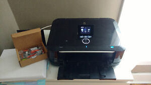 Canon PIXMA MG6120 All-In-One Inkjet Printer