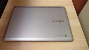 Samsung Chromebook with USB 3, SD Card Reader and HDMI