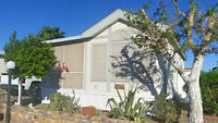 PARK MODEL living at its finest Mountain Cactus Ranch #14 Yuma