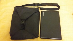 TOSHIBA - SATELLITE C50-A-K6K + Bag