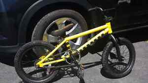 BMX Nitrous from Eastern Bikes may trade for equal value scootee
