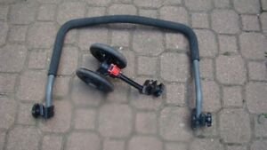Bell bicycle trailer, Stroller Attachments