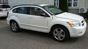 2009 Dodge Caliber STX
