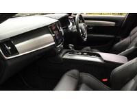 2017 Volvo V90 2.0 D5 PowerPulse R DESIGN 5dr Automatic Diesel Estate
