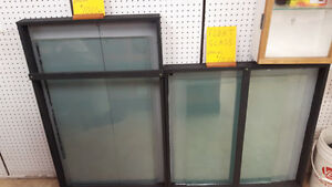 Plate Glass and Float Glass