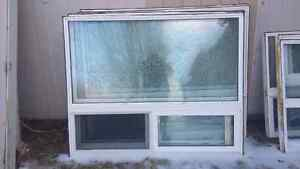 Windows and doors for sale