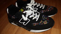 PRE-OWNED MINT CONDITION NEW BALANCE ELITE EDITION MULTI