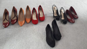 Ladies Shoes Never worn