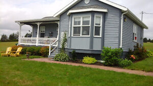 FULLY FURNISHED HOME ON SOURIS RIVER