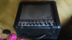 """12"""" 15 Watt Academy Guitar Amp"""