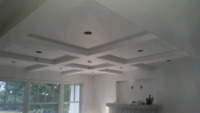 Drywall,boarding,taping,textured ceilings,tbar,painting