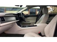 2016 Jaguar XF 2.0d (180) Prestige Automatic Diesel Saloon